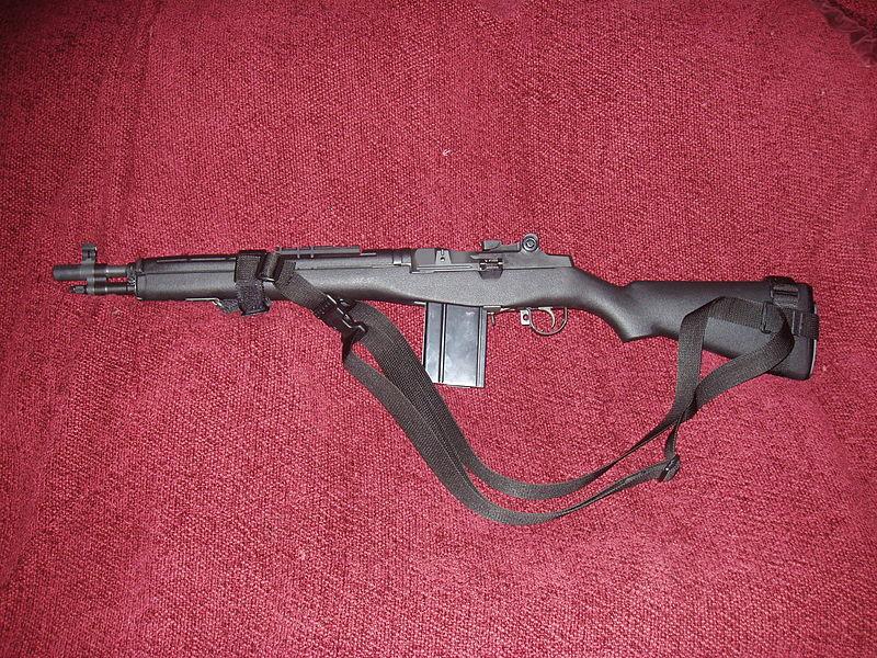 combat sling