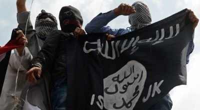 Islamic State uses religious texts to substantiate coming loss in Mosul