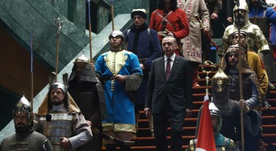 The Ottoman Empire Strikes Back: Where is Turkey headed?