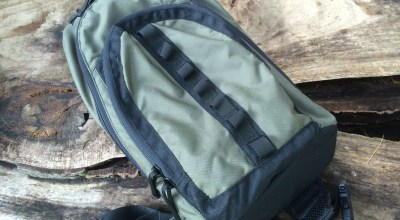 Tactical Tailor Concealed Sling Pack | Quick Look