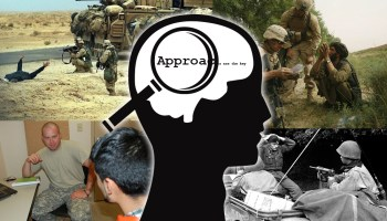 Theories, Principles, and Realities of Army Interrogations: Certification and Approaches (Part 3)