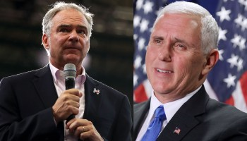What can we expect from the VP debate no one is waiting for