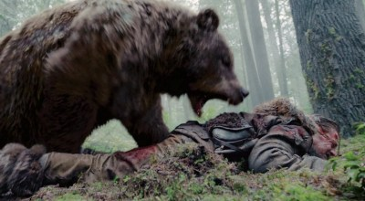 '100 Deadly Skills, Survival Edition': How to survive a bear attack