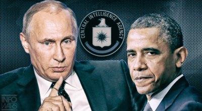 U.S. retaliates to Russian cyber aggression