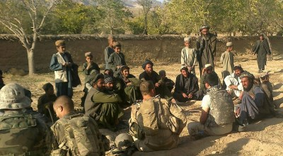 Some thoughts on my experience with Village Stability Operations and life in Special Forces