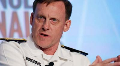 Senior U.S. officials recommend removal of NSA director