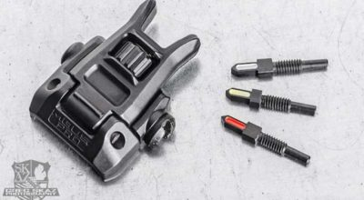Blitzkrieg Components' New Color Options For AR Front Sight Posts