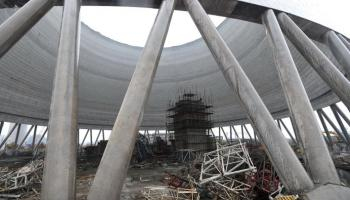 China detains nine for collapsed power plant disaster that killed 74
