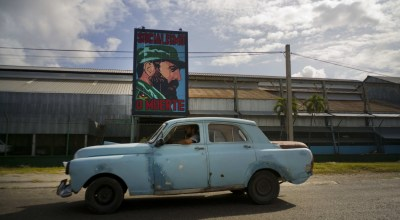 Cubans worry about what comes next after Fidel Castro's death
