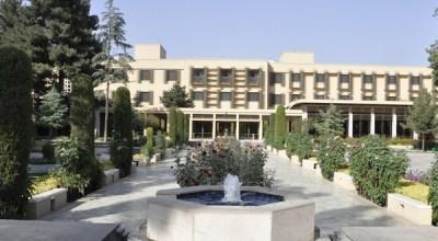 US Embassy in Kabul warns of potential terrorist attack at Serena Hotel