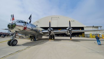 Watch: Awesome B-29
