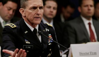 Trump's new national security adviser outlines his controversial plan to defeat terrorism