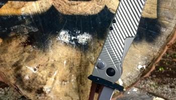 SOG Quake Folding Knife | Review