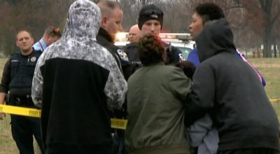 Two killed, four wounded in Louisville park shootings