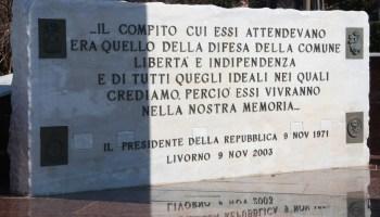 November 9, 1971: The Meloria Incident