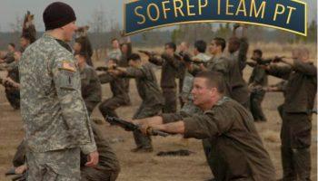 SOF Selection PT Preparation 11.23.16