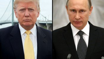 Foreign Policy shakeup, will America work with Russia to fight ISIS?