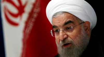 Trump election puts Iran nuclear deal on shaky ground