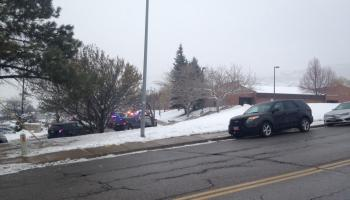 Active shooter reported at a junior high school near Salt Lake City, no injuries
