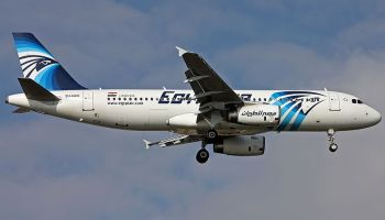 Traces of Explosives Found on Bodies of Egyptair Flight MS804 Crash