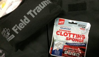 The AMK Trauma Kit, final review