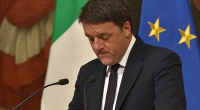 Italian prime minister resigns in populist revolt