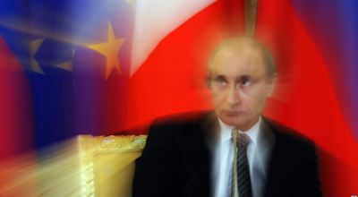 Putin's perfect storm