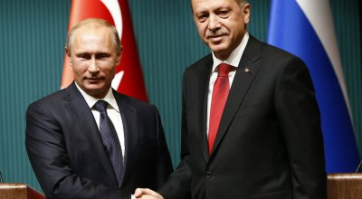 The assassination of Russia's ambassador to Turkey will likely bring the countries 'closer together'
