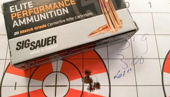 How to Sight-In a Scope:  Turrets and Reticles