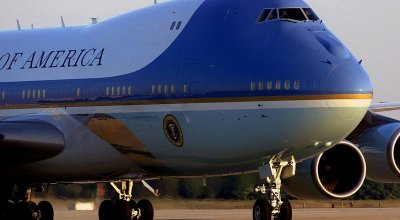 Trump Tweets 'Cancel Order!' on Air Force One contract with Boeing