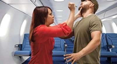 Survive an Airplane Crisis
