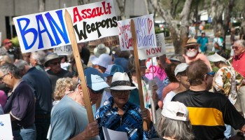 What liberals get wrong about guns (and why it isn't their fault)