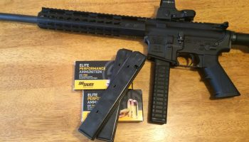 Training for Trouble: Daytona Tactical 9mm AR Carbine