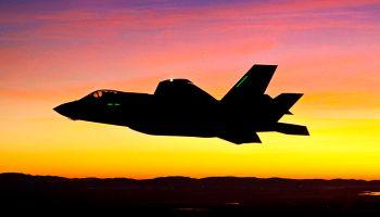 Trump Tweet Part Deux: F-35 Program Costs Out of Control!