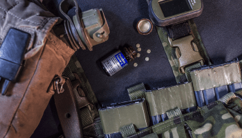 Five methods to purify water from a Military Survival Instructor