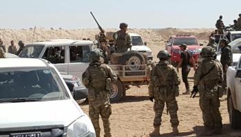 Trump administration urged to reassess use of Special Operations Forces in Counterterror