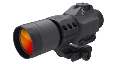 ROMEO6: Sig Sauer's Newest Full-Sized Red-Dot Sight