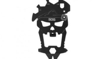 New Product: SOG EDC MacV Tool