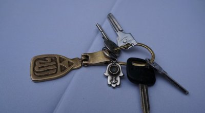 Swiss Key