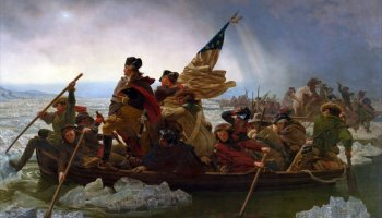 Five momentous military events that took place on Christmas Day