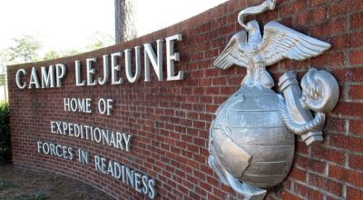 Government to pay billions to service personnel exposed to tainted Camp Lejeune drinking water