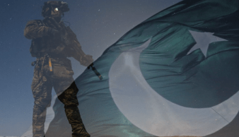 75th Ranger Regiment goes covert in Pakistan