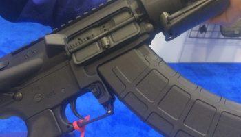 Windham Weaponry RMCS Rifle: Caliber Change Magic!