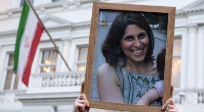 UK mother Nazanin Zaghari-Ratcliffe loses Iran jail appeal