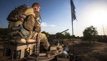 Still At War: Mali
