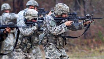 Why I abandoned the AR-15 platform