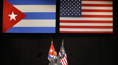 Obama ending special immigration status for migrants fleeing Cuba