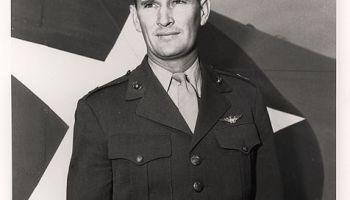 "Watch: Brig. Gen. Joseph Jacob ""Joe"" Foss Memorial Dedication"