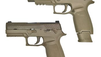 The Big Story on the Army's Modular Handgun is the Ammo: Hollow Points!