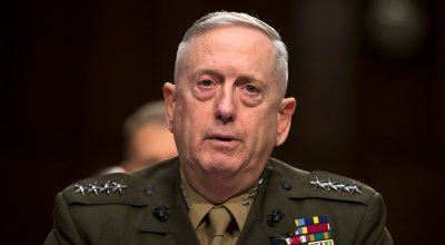 As a general, Mattis urged action against Iran. As a defense secretary, he may be a voice of caution.